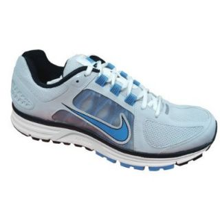 Nike Zoom Vomero 7 VII Grey Blue Mens Running Shoes 511488 140: Shoes