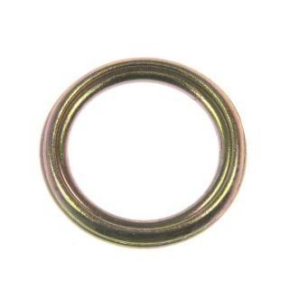Dorman 095 141.1 AutoGrade Crush Oil Drain Plug Gasket: Automotive