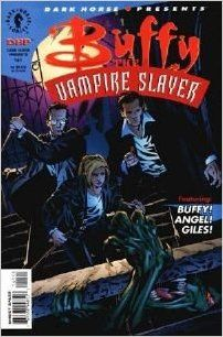 Dark Horse Presents #141 Buffy the Vampire Slayer: Daniel Brereton: Books