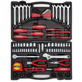 Turning Point 139 piece Professional Home Tool Set