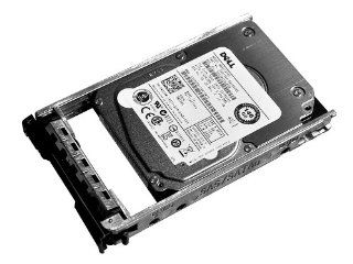 Dell Toshiba 146GB 15K RPM 6Gbp/s SAS 2.5 Inch Hard Drive W328K MBE2147RC: Computers & Accessories