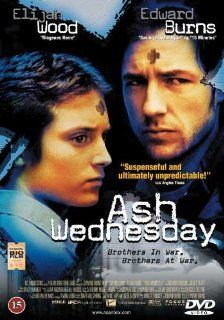 Ash Wednesday Movie Poster (11 x 17 Inches   28cm x 44cm) (2002) Danish Style A  (Brian Burns)(Vincent Rubino)(Jimmy Cummings)(Elijah Wood)(Pat McNamara)(John DiResta)   Prints