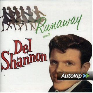 Runaway with Del Shannon: Music