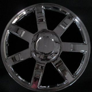 2007 2013 Cadillac Escalade 22x9 7 Spoke Brand New Chrome Replica Wheel Rim 5309: Automotive