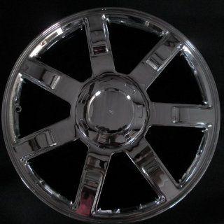 2007 2013 Cadillac Escalade 22x9 7 Spoke Brand New Chrome Replica Wheel Rim 5309 Automotive