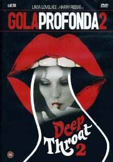 Gola Profonda 2 (1974) [Italian Edition]: Linda Lovelace, Harry Reems, Joseph Sarno: Movies & TV