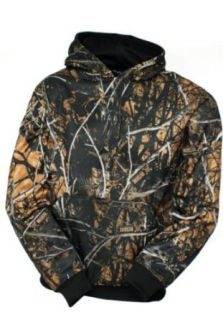Moon Shine Attitude Attire Men's Outshine Camo Pullover Hoodie at  Men�s Clothing store