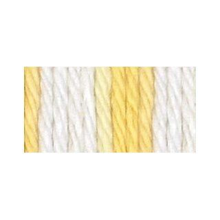 Bulk Buy: Lily Sugar'n Cream Yarn Ombres (6 Pack) Daisy 102002 165: Home & Kitchen