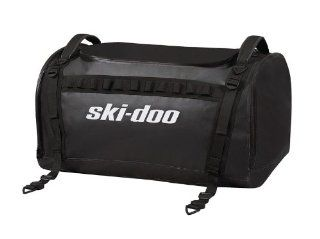 Ski Doo 860200431 Cargo Bag   80 Liter Capacity: Automotive