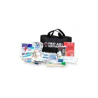 First Aid Only First Aid Survival Kit, 168 Piece Kit: Health & Personal Care