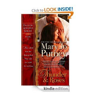 Thunder & Roses: Fallen Angels #1 eBook: Mary Jo Putney, M.J. Putney: Kindle Store
