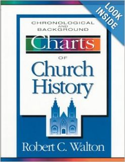 Chronological and Background Charts of Church History: Robert C. Walton, Earl E Cairns: 0025986362812: Books