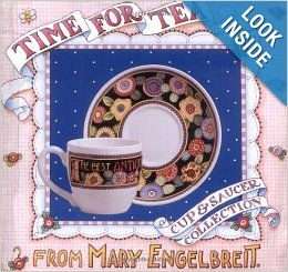 Teacup: Best Antiques Are Old Friends: Mary Engelbreit: 9780740731334: Books