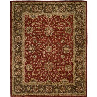 Sultan Rug 6' x 9'   Ballard Designs   Area Rugs