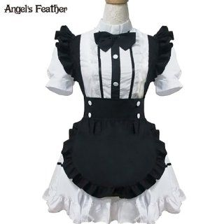 Sexy Maid Lingerie Costume Womens Fancy Dress !! Naughty and Sexy !!: Toys & Games