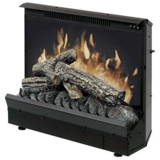 Dimplex 23 in. Electric Fireplace Insert   Electric Inserts