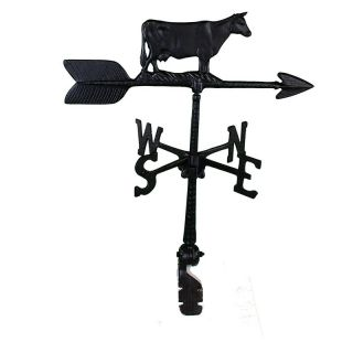 Cow Weathervane   24 in.   Weathervanes
