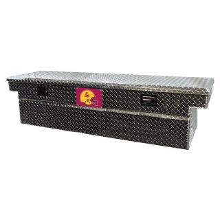 Tradesman 71 in. Aluminum Cross Bed Truck Box   Arizona State   Truck Tool Boxes