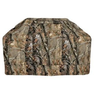 Classic Accessories X Large Camo BBQ Cover   Grill Accessories