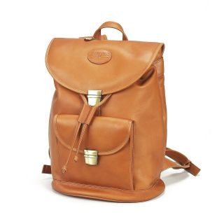 ClaireChase Personalized Classic Bak Pak   Saddle   Backpacks