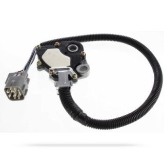 1993 1995 Jeep Wrangler (YJ) Neutral Safety Switch   Replacement, Direct fit, 3/4 in. x 16 SAE thread size; Pin type; 3 prong male terminal