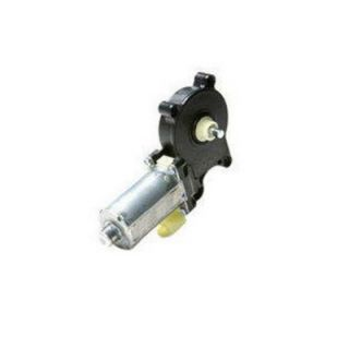 1991 2002 Ford Explorer Window Motor   Motorcraft, Direct fit, Remanufactured, Rear, Passenger Side