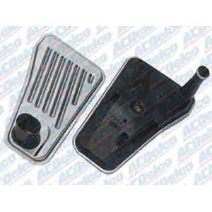 AC Delco OE Replacement Automatic Transmission Filter