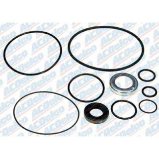 1958 1966 Ford F 100 Pickup Power Steering Pump Repair Kit   AC Delco, Direct fit