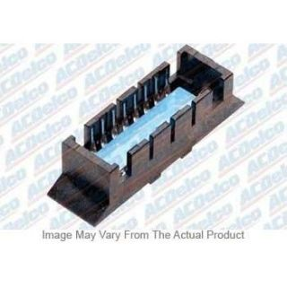 AC Delco OE Replacement Engine Control Module (Remanufactured)