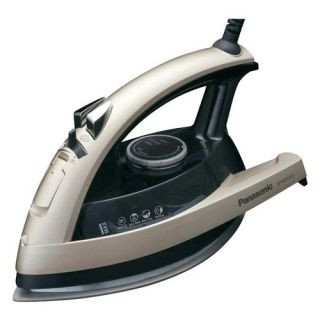 Panasonic NI W810CS 1500W 360° Steam Iron   Steam Irons