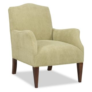 Sam Moore Yuki Chair   Apple   Upholstered Club Chairs