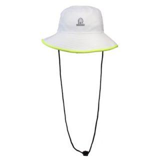New Era 2014 NFL Pro Bowl Bucket Hat   White