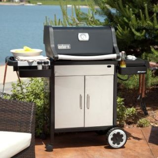 weber e s 300 series premium gas grill cover grill. Black Bedroom Furniture Sets. Home Design Ideas