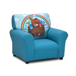 Kidz World Noahs Ark Club Chair   Kids Arm Chairs