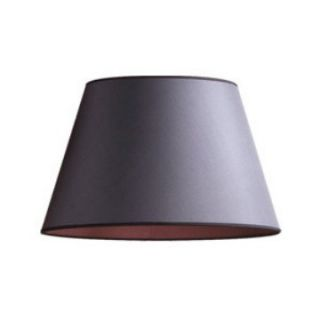 Stephanie Charcoal Barrel Lamp Shade   Lamp Shades