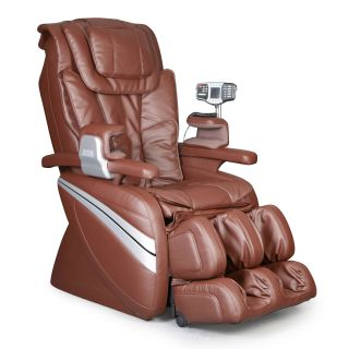 Cozzia 366 Robotic Massage Chair   Recliners