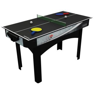 Harvard 3 in 1 Mini Fun   54 in.   Air Hockey Tables