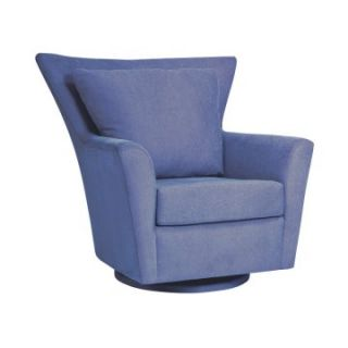 Lazar Austin Swivel Chair   Accent Chairs