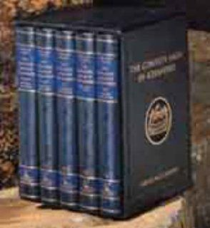 The Complete Sagas of Icelanders Including 49 Tales Five Volume Set in a Presentation Box Vidar Hreinsson Englische Bücher