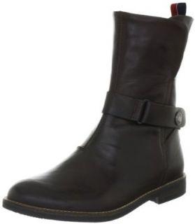 Tommy Hilfiger MEIZ 3B FG56814578 M�dchen Stiefel: Schuhe & Handtaschen