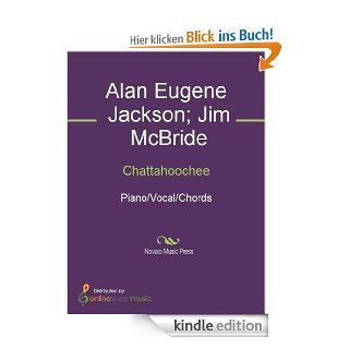 Chattahoochee eBook: Alan Jackson, Jim McBride: Kindle Shop