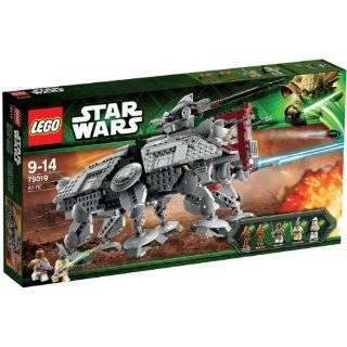 Lego Star Wars 75019   AT TE: Spielzeug