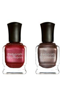 Deborah Lippmann Nails of Steel Magnetic Wave Design Set ($44 Value)