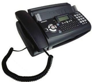 Philips Magic 3 2 Voice SMS+ Fax Anrufbeantworter Kopierer Telefon Bürobedarf & Schreibwaren