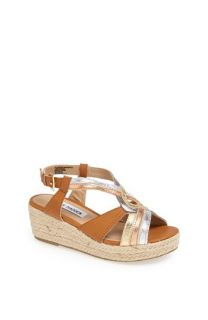 Steve Madden Mazee Sandal (Little Kid & Big Kid)