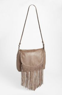 Izzy & Ali Farah Fringe Shoulder Bag