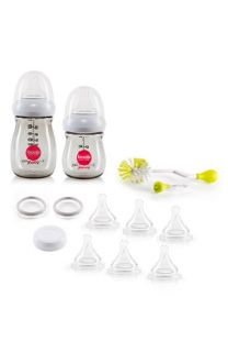 Joovy Boob Baby Bottle Starter Set PPSU
