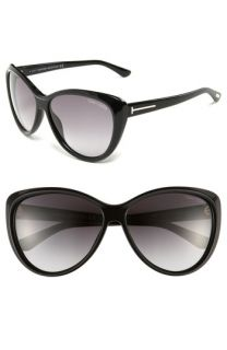 Tom Ford 61mm Cat Eye Sunglasses