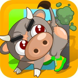 May Day bei My Little Family Farm   Hey, Catch the Hohe Hay: Apps f�r Android
