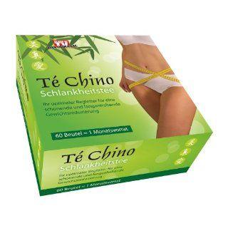 TV   Unser Original Te Chino   Schlankheitstee, 60 Beutel = 1 Monatsvorrat: Drogerie & Körperpflege
